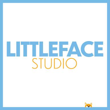 LittleFace_Logo_2019